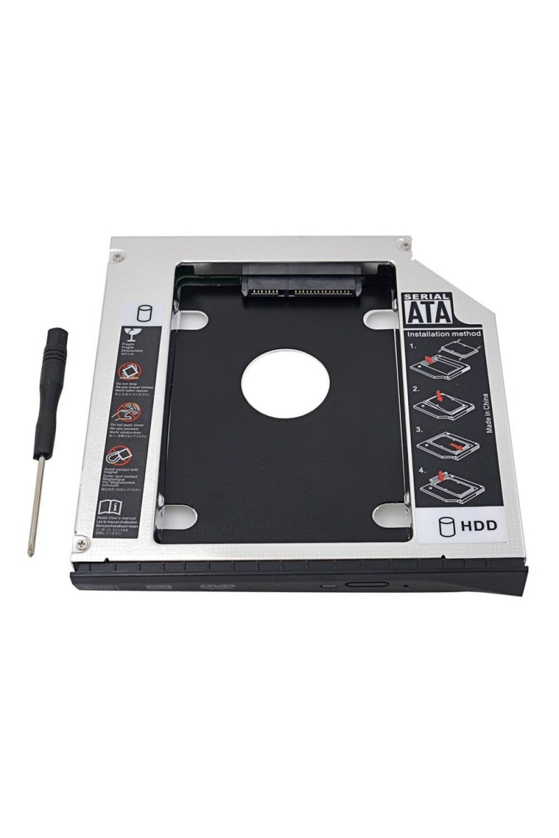 Adaptor HDD caddy Sony VAIO Z