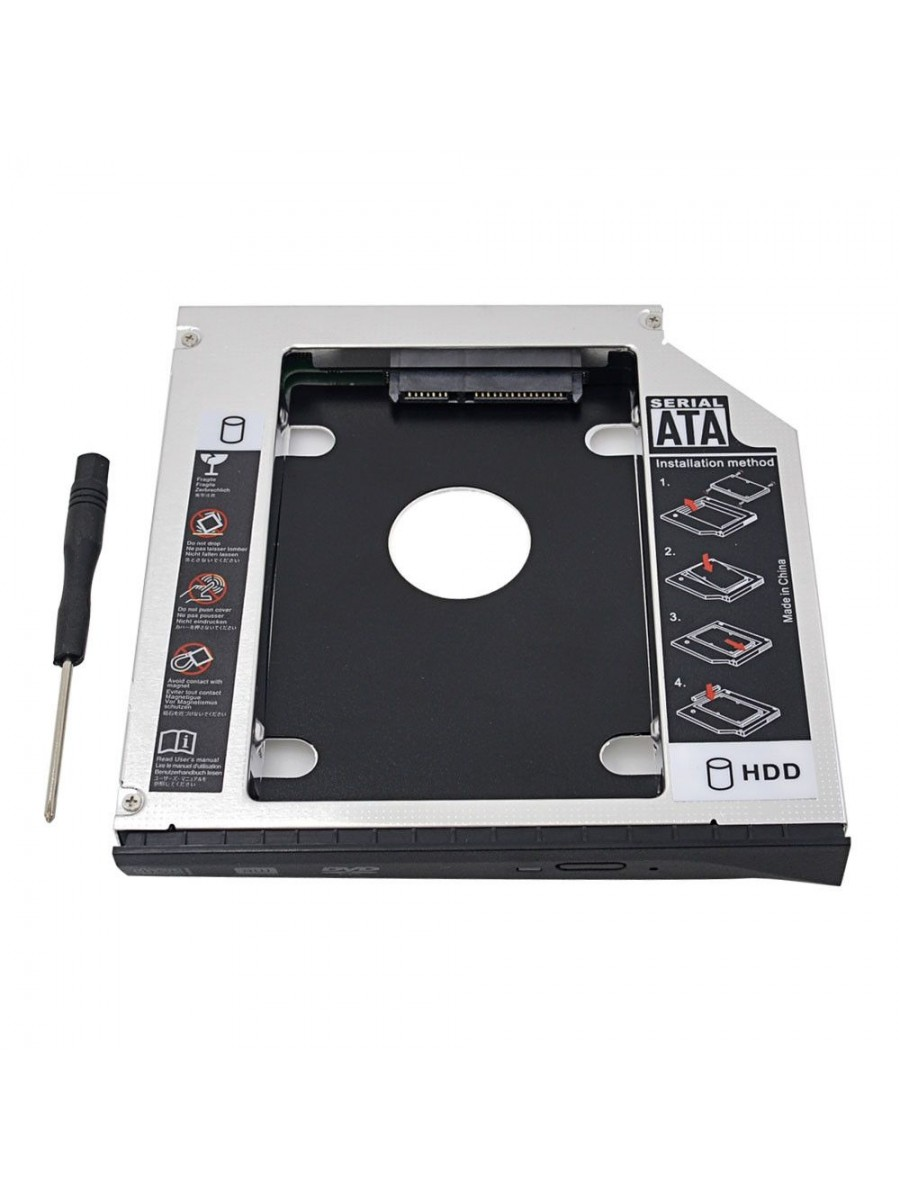 Adaptor HDD caddy Asus R510V
