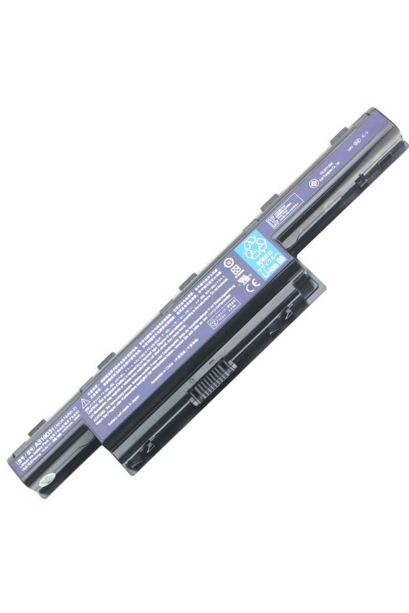 Baterie laptop originala Gateway NV55S02u