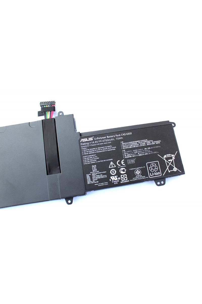 Baterie laptop originala Asus U500