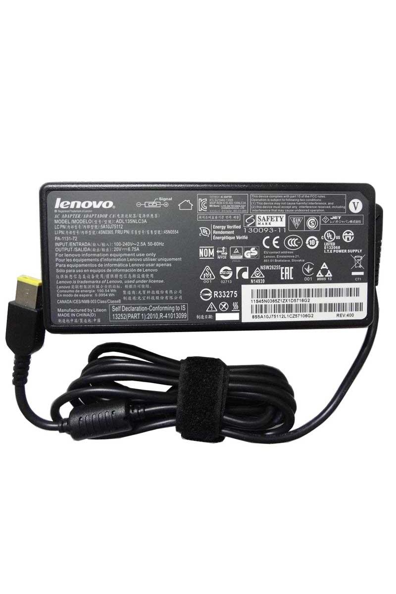 Incarcator laptop original Lenovo 4X20E50565