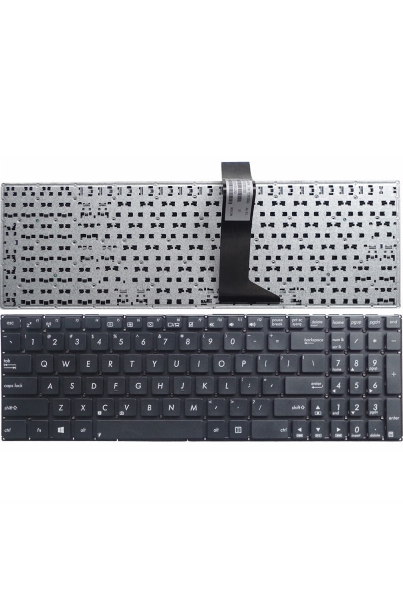 Tastatura laptop Asus X552WE