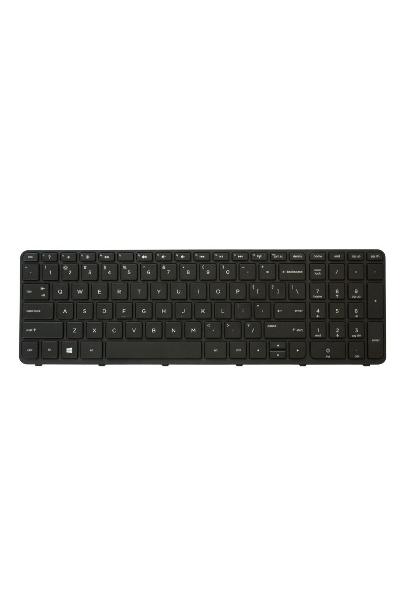 Tastatura laptop HP 15-s004sz