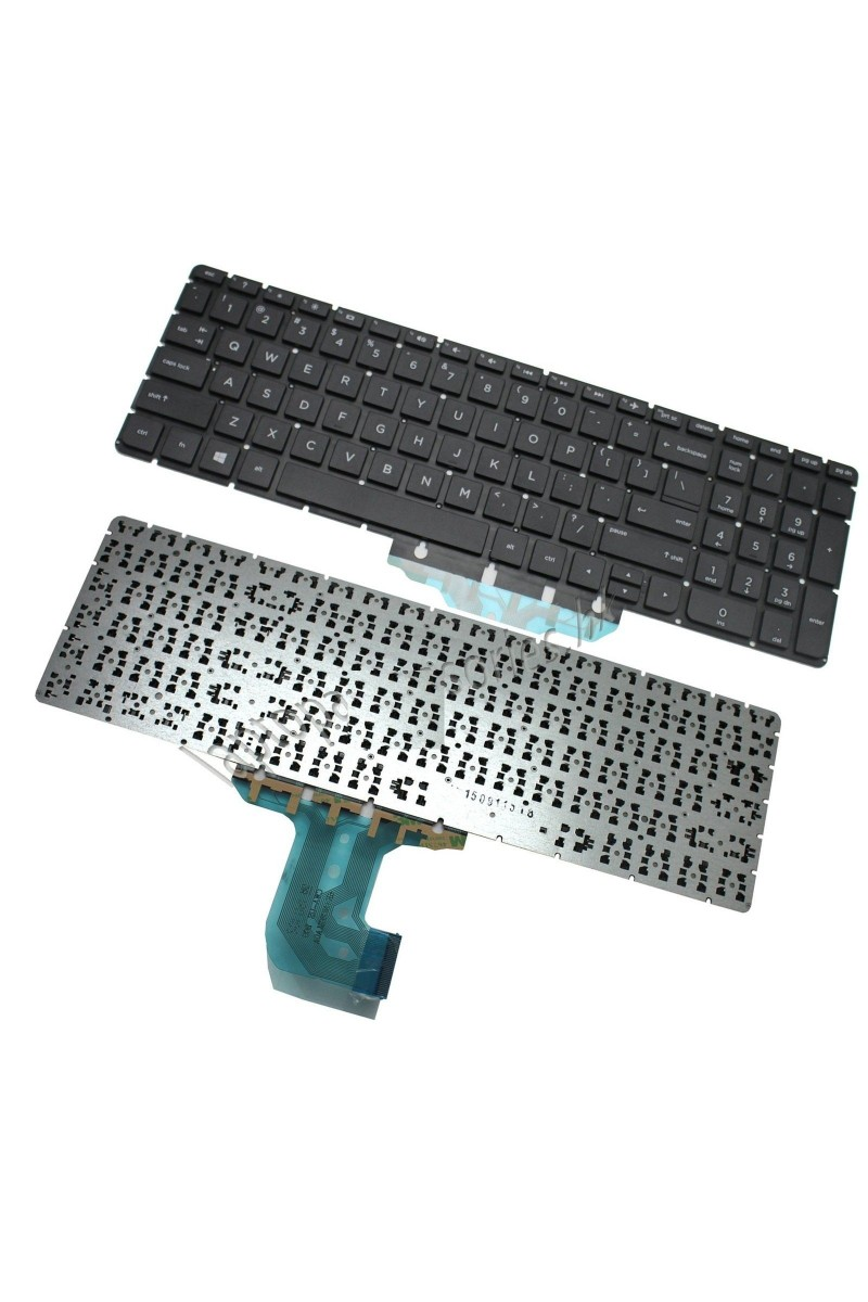 Tastatura laptop HP 15-AY072TU