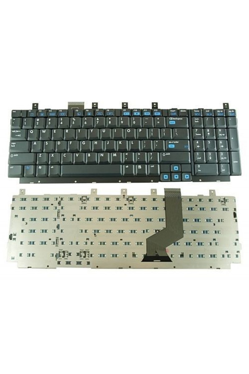 Tastatura laptop HP Pavilion dv8130us