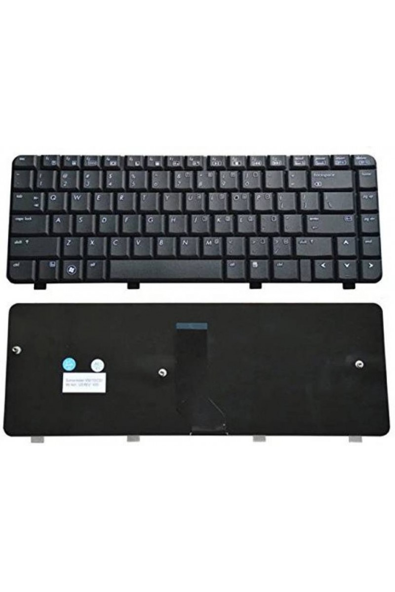 Tastatura laptop HP Pavilion DV4-1265DX