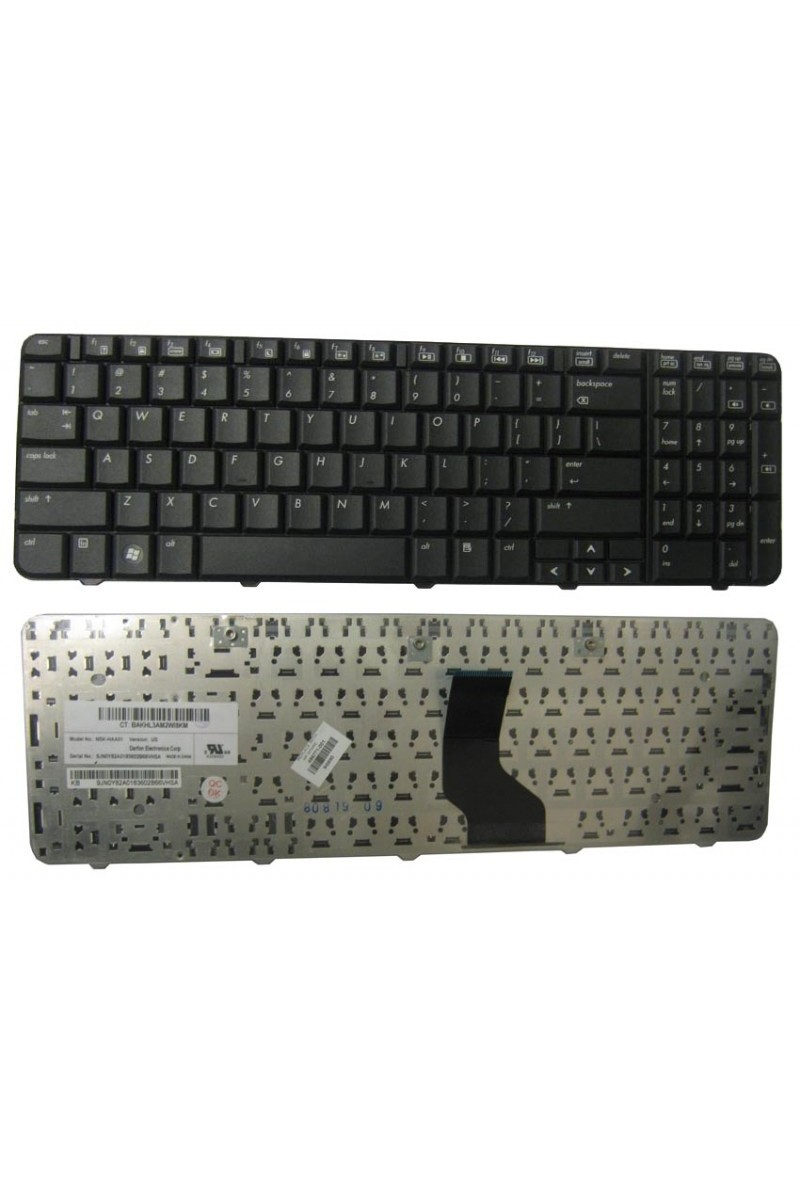 Tastatura laptop HP CQ61-209er