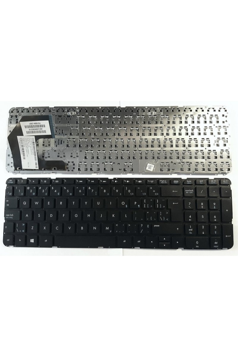 Tastatura laptop HP 696284-001