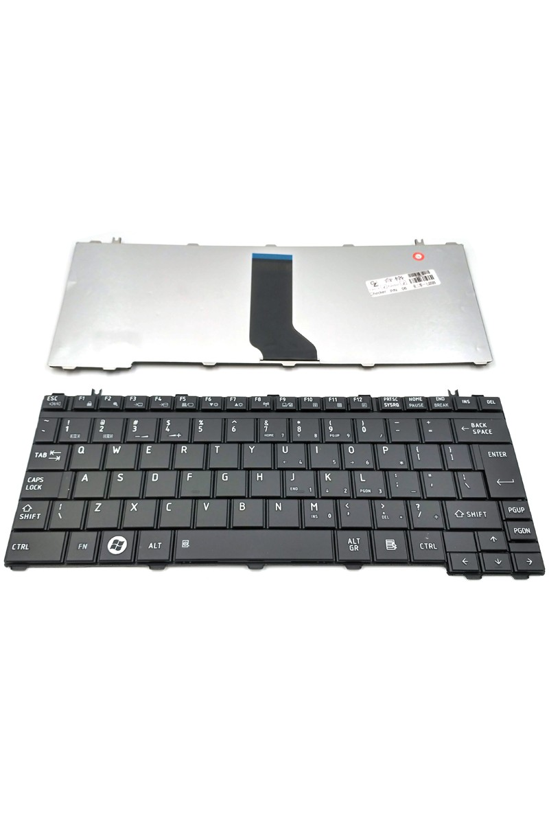 Tastatura laptop Toshiba Satellite Pro L510