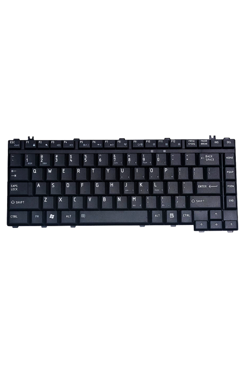 Tastatura laptop Toshiba MINI NB100 PLL10E-01401YG3