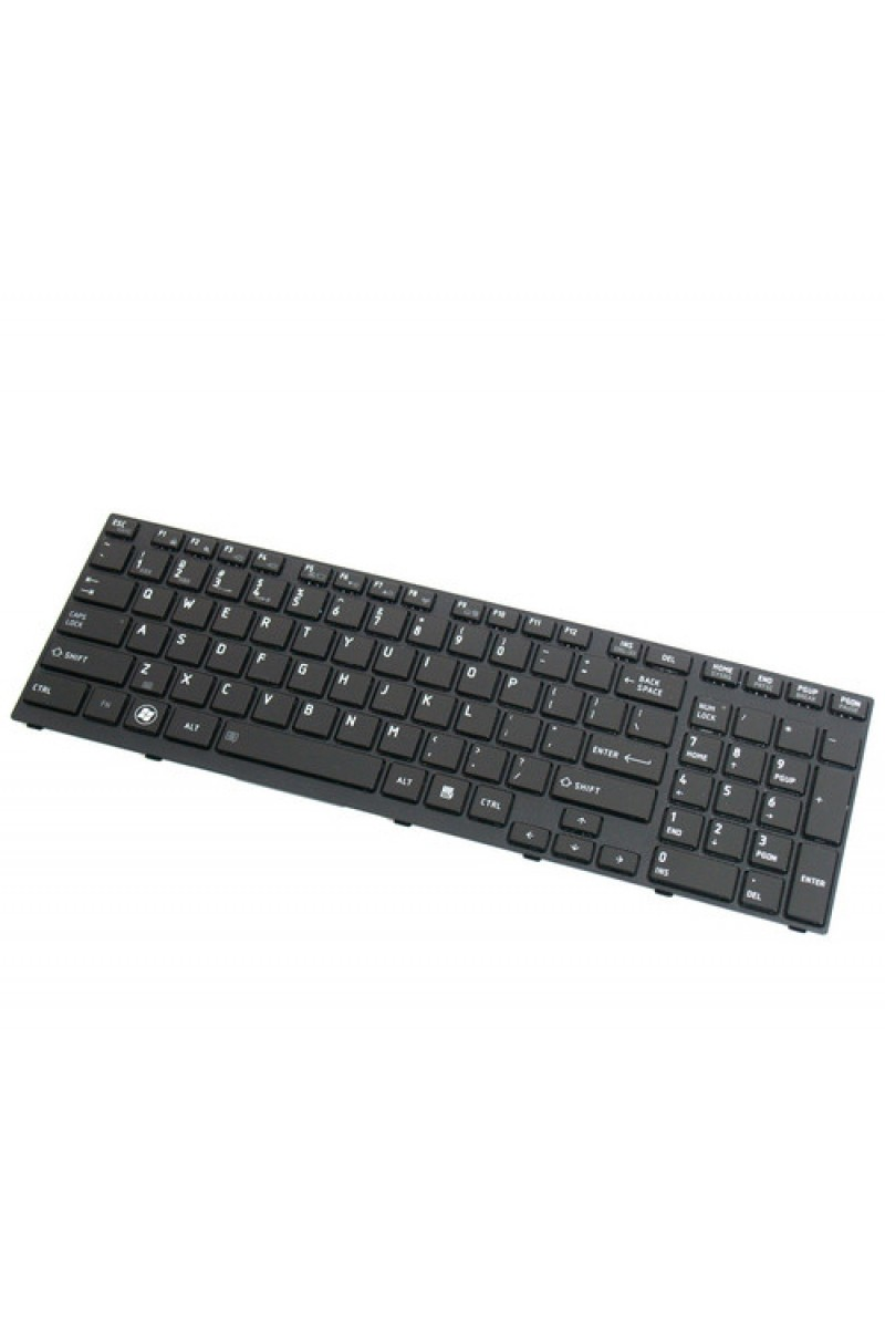 Tastatura laptop Toshiba Satellite A665-S5186