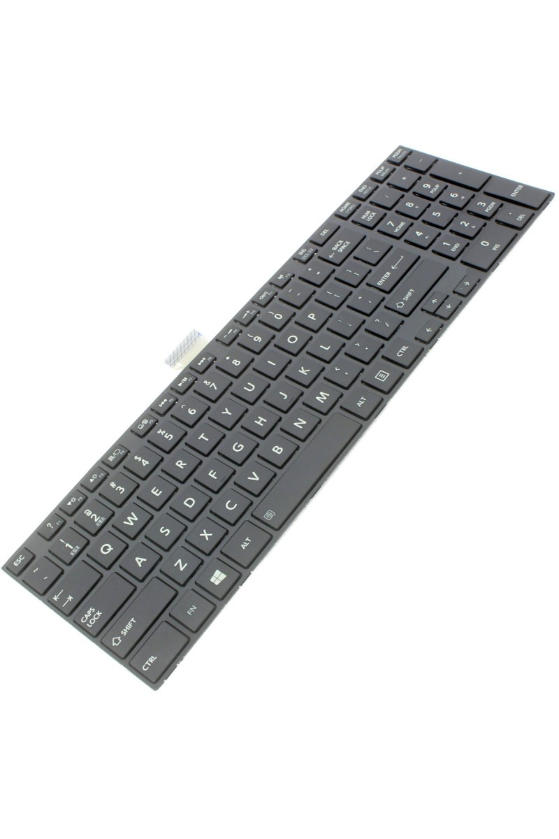 Tastatura laptop Toshiba C50-AT08B1