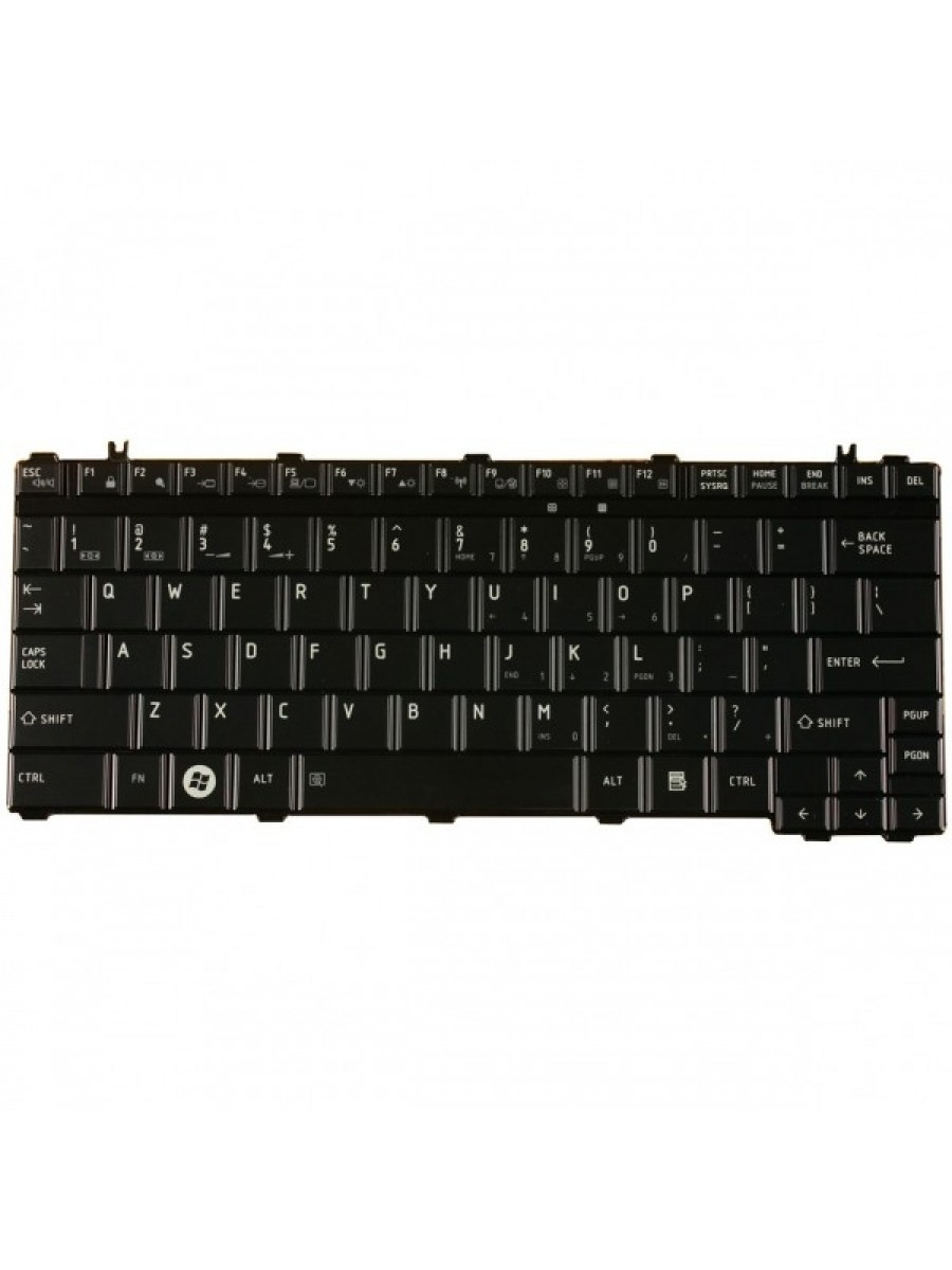 Tastatura laptop Toshiba Satellite U505