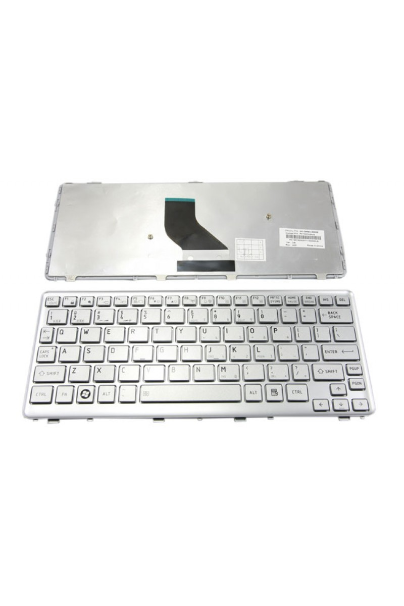 Tastatura laptop Toshiba V114502BS1 US