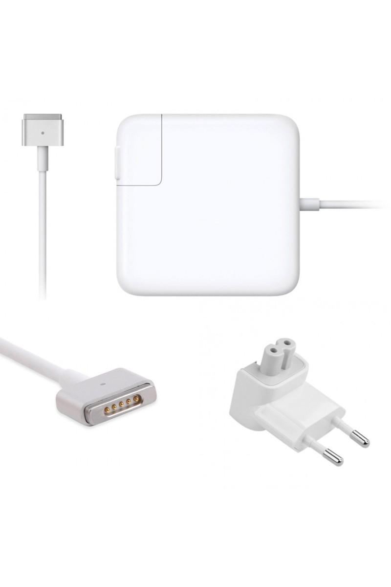 Incarcator laptop compatibil Apple MacBook 85W MagSafe 2