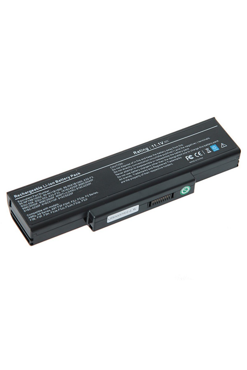 Baterie laptop MSI GE600X