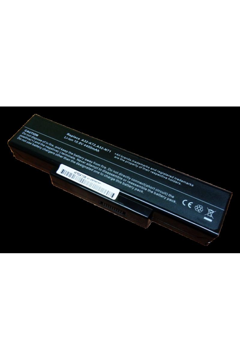 Baterie laptop Asus K72JQ