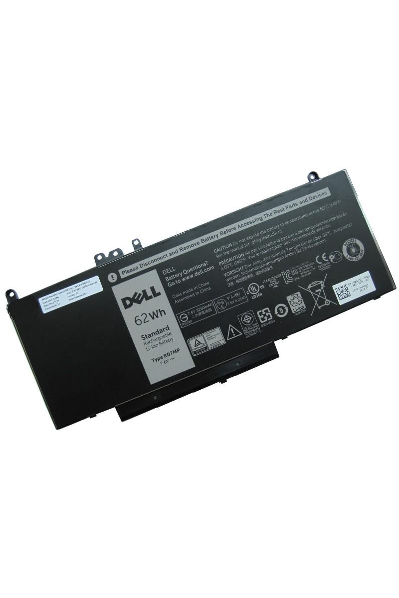 Baterie laptop originala Dell Latitude E5570 62Wh