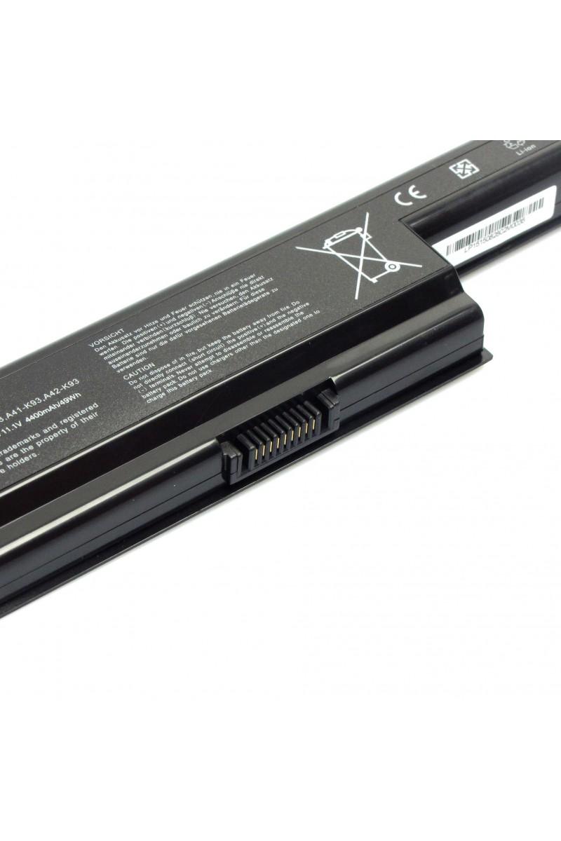 Baterie laptop compatibila Asus A53F