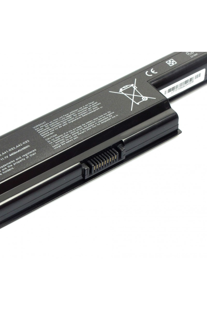 Baterie laptop compatibila Asus A53JC