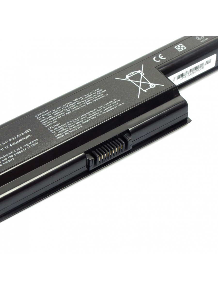 Baterie laptop compatibila Asus A95VJ