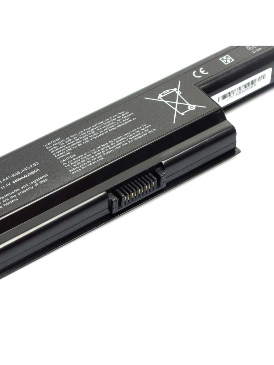 Baterie laptop compatibila Asus A93 K93S