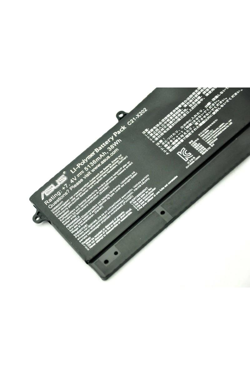 Baterie laptop originala Asus VivoBook X202E-CT001H