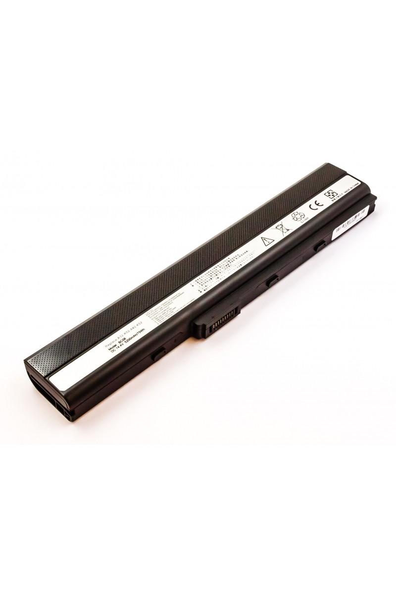 Baterie laptop Asus K42JVK52